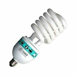 KAEZI 85 Watt Studio Light Bulb 5500K CFL Day Light.