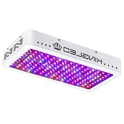 King Plus 1500W Double Chips LED Grow Light Full Spectrum fo