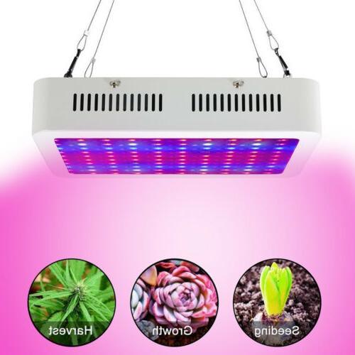 1000W Grow Full Lamp Hydroponic Indoor Flower