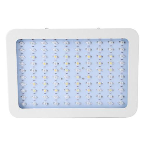 1000W 100pcs Watt LED Grow Lamp Flower Spectrum