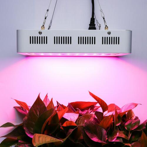 1000W 100pcs Grow Lamp Flower Spectrum