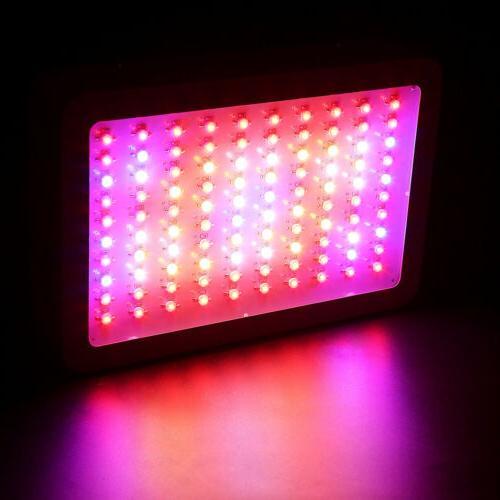 1000W LED Grow Lamp Flower Oganic Growing Full Spectrum