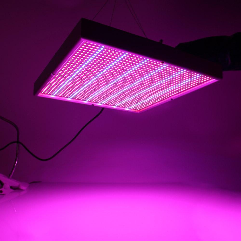 1000W LED <font><b>Light</b></font> Full Spectrum Indoor <font><b>Lights</b></font> for and Flowers Tent
