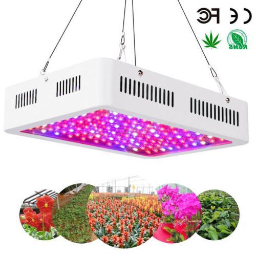 1000w led grow light full spectrum lamp