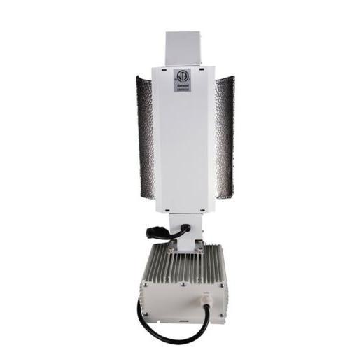 1000w Double Ended Complete Light Fixture Ballast DE MH Bulbs