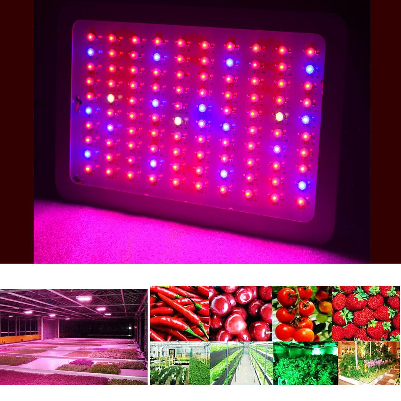 1000watt led grow light full spectrum