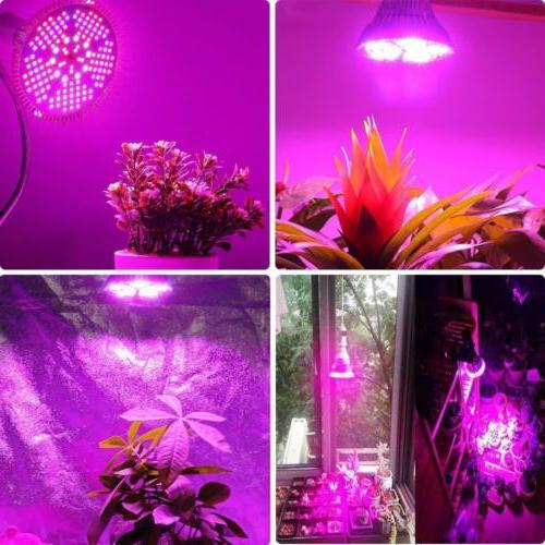 100W LED Grow Bulb E27 Hydroponics