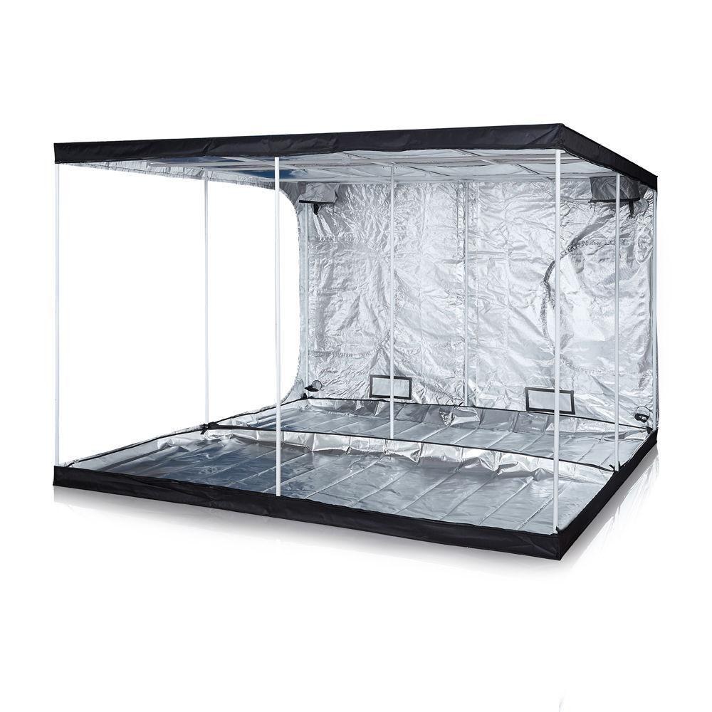 Mylar Tent Indoor Hydroponics