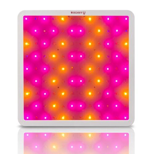 1200 LED Grow Light Full Spectrum Veg Bloom Flower Lamp