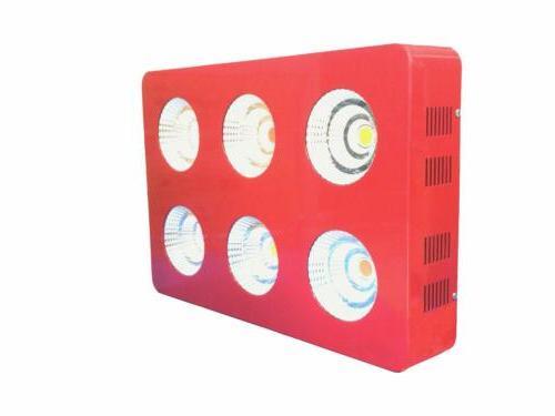 1200W LED Grow Light Full Spectrum Greenhouse COB