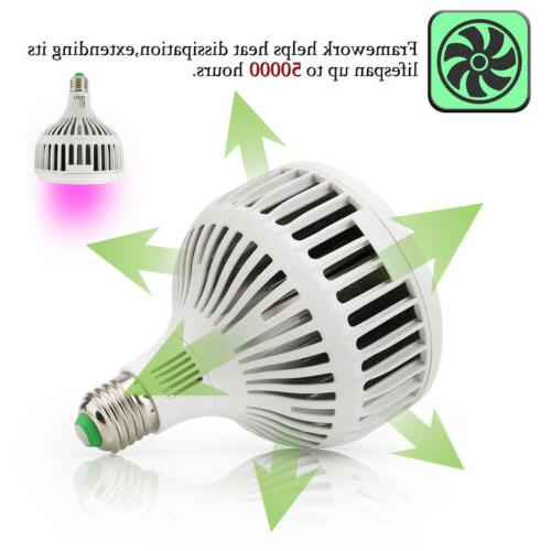 120W Light Hydro For Plant Flower Hydroponic