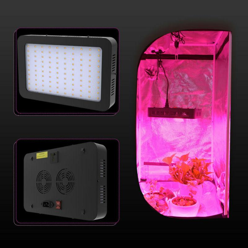 1500 Full LED Grow Light