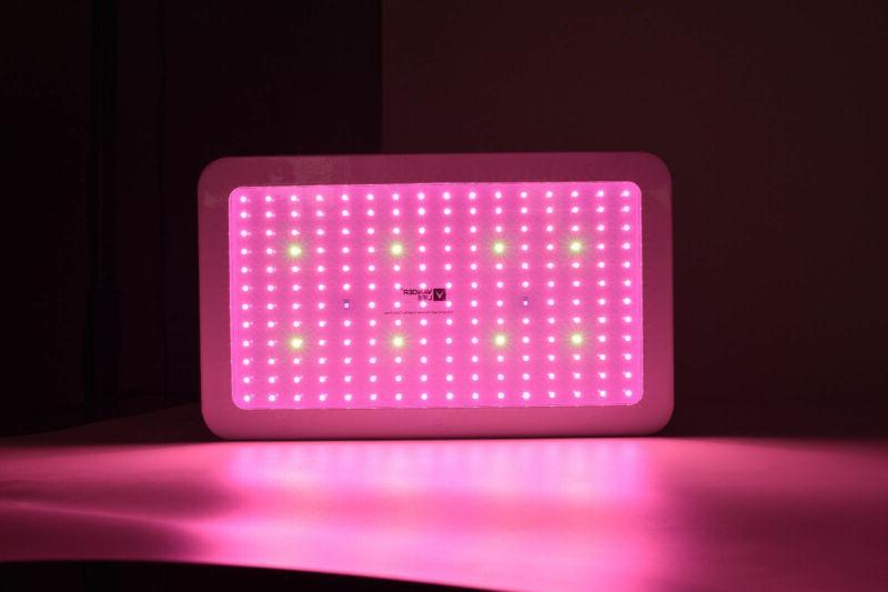 VANDER LED Light Kits Hydro Spectrum IR Flower Plant