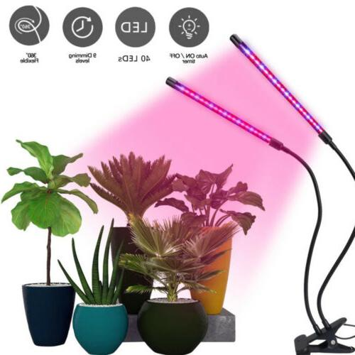Lights Adjustable Indoor Plants Growing