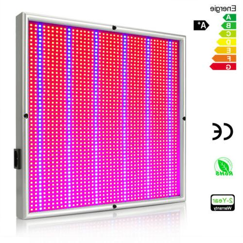 200W LED Grow Panel 2009 for Greenhouse Plants
