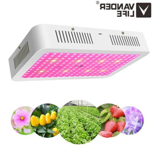 2000w led grow light kits full spectrum