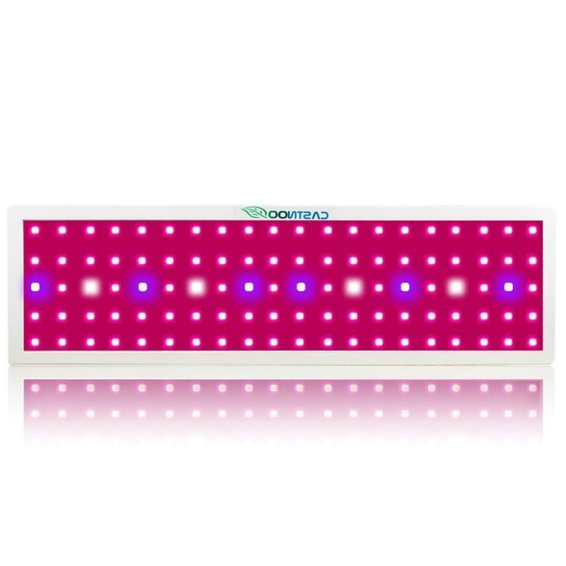 2000W LED Panel Lamp Full Spectrum Hydroponic Plant