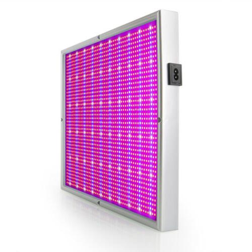 200W LED Grow Plant Bloom