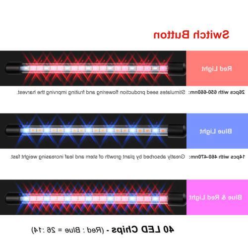 20W Light LEDs,360° ON/OFF Timer