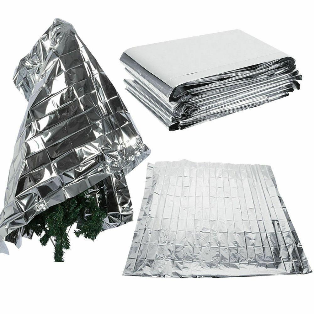 210x120cm Silver Reflective Garden Light Accessories