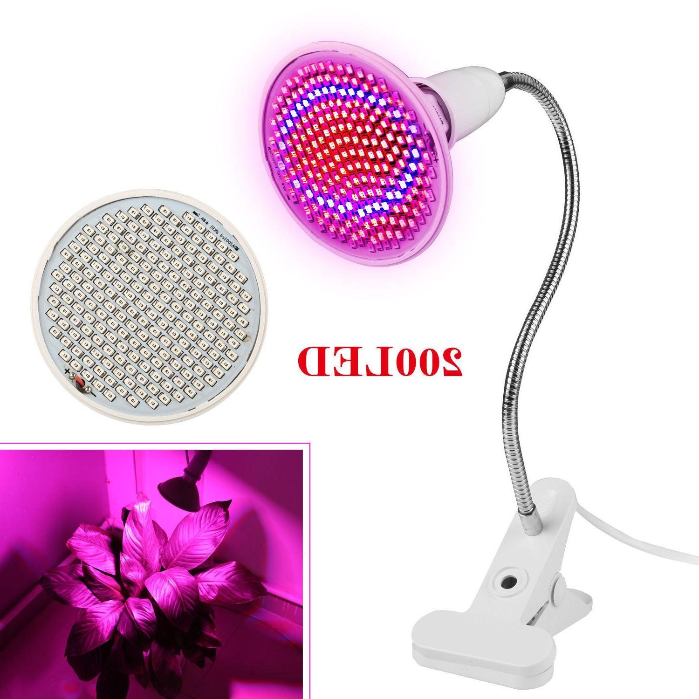 225/200 LEDs Plant Light Plant