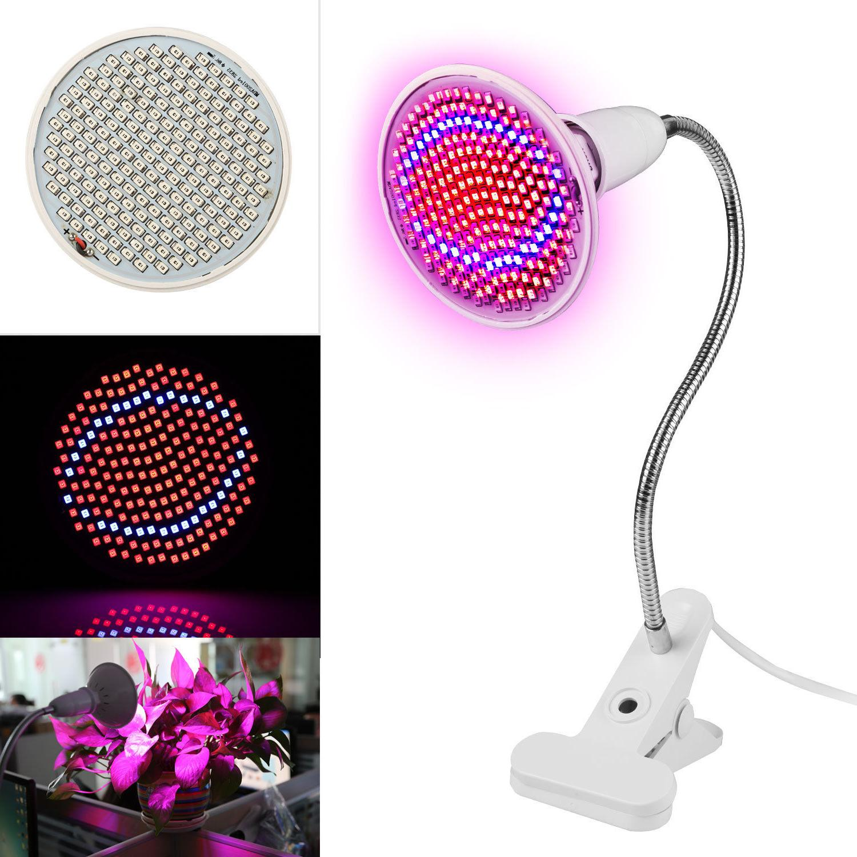 225/200 LEDs Plant Grow Lamp Light Plant