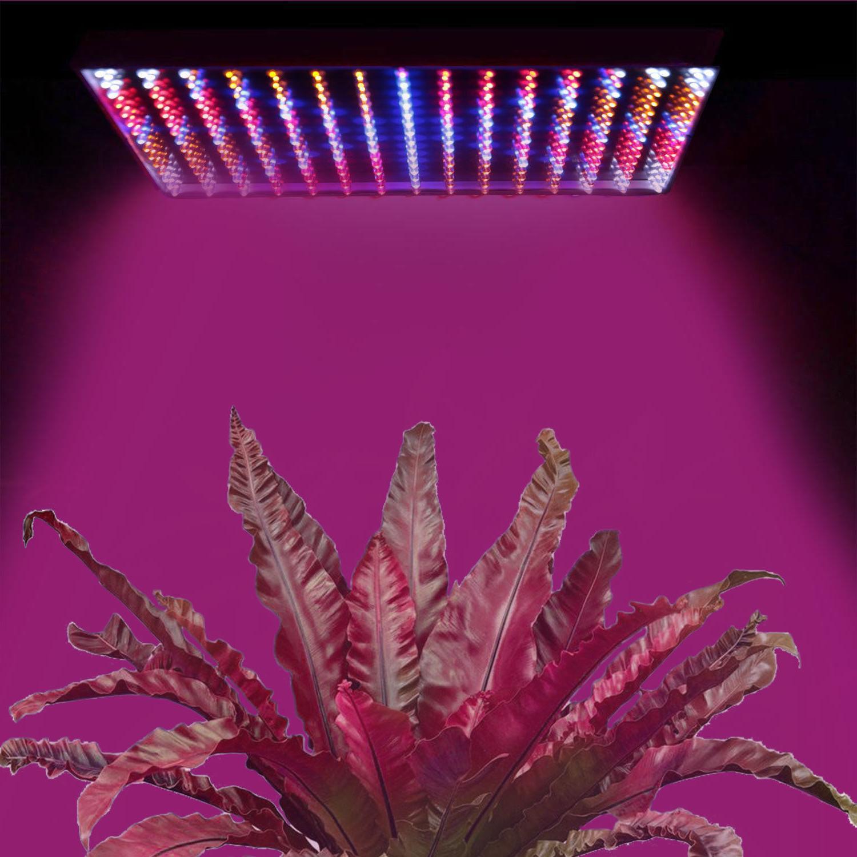225 led full spectrum led plant grow