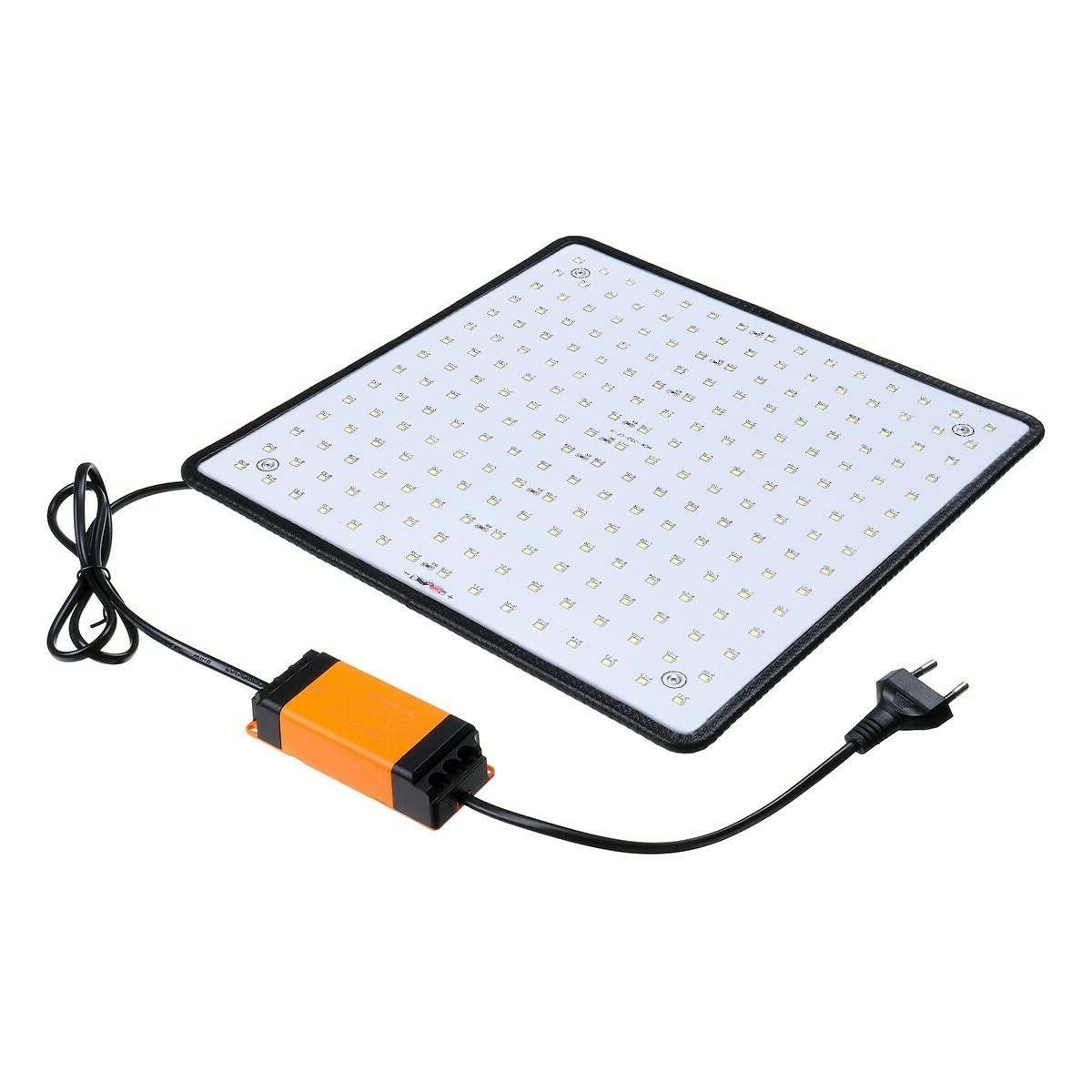 225LED Lamp Ultrathin Panel Indoor Plant