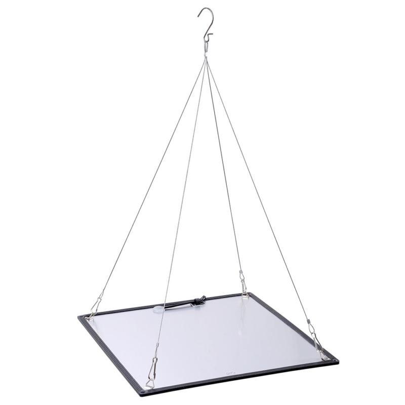 225LED Lamp Ultrathin Panel Hydroponics Indoor Veg Flower
