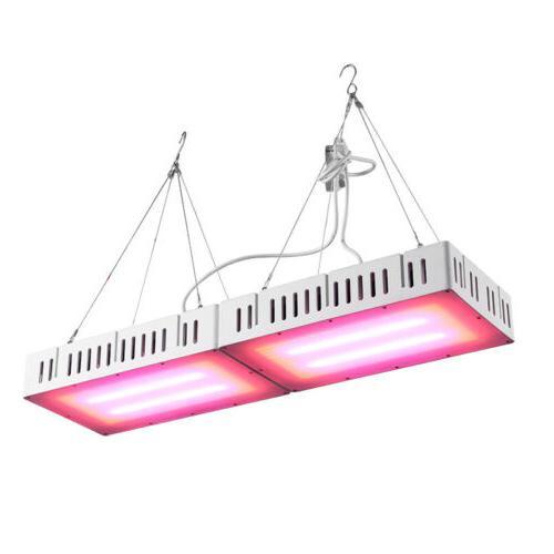 Grow Hydroponic Veg Lamp