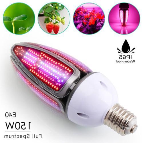 28/100/120/150/600W LED Panel Led Grow Full