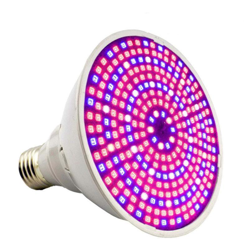290/200/106 E27 Light Bulb for Plant Greenhouse R