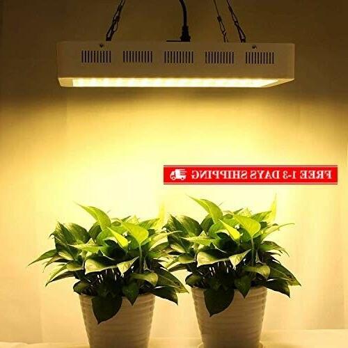 Roleadro LED Light 2nd Plant Light Full