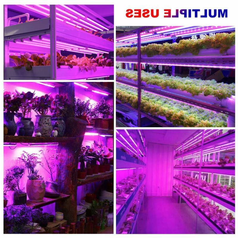 2Pcs Grow Light 150W Spectrum Gro