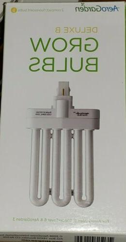 2pk genuine hydroponic grow light replacement 26