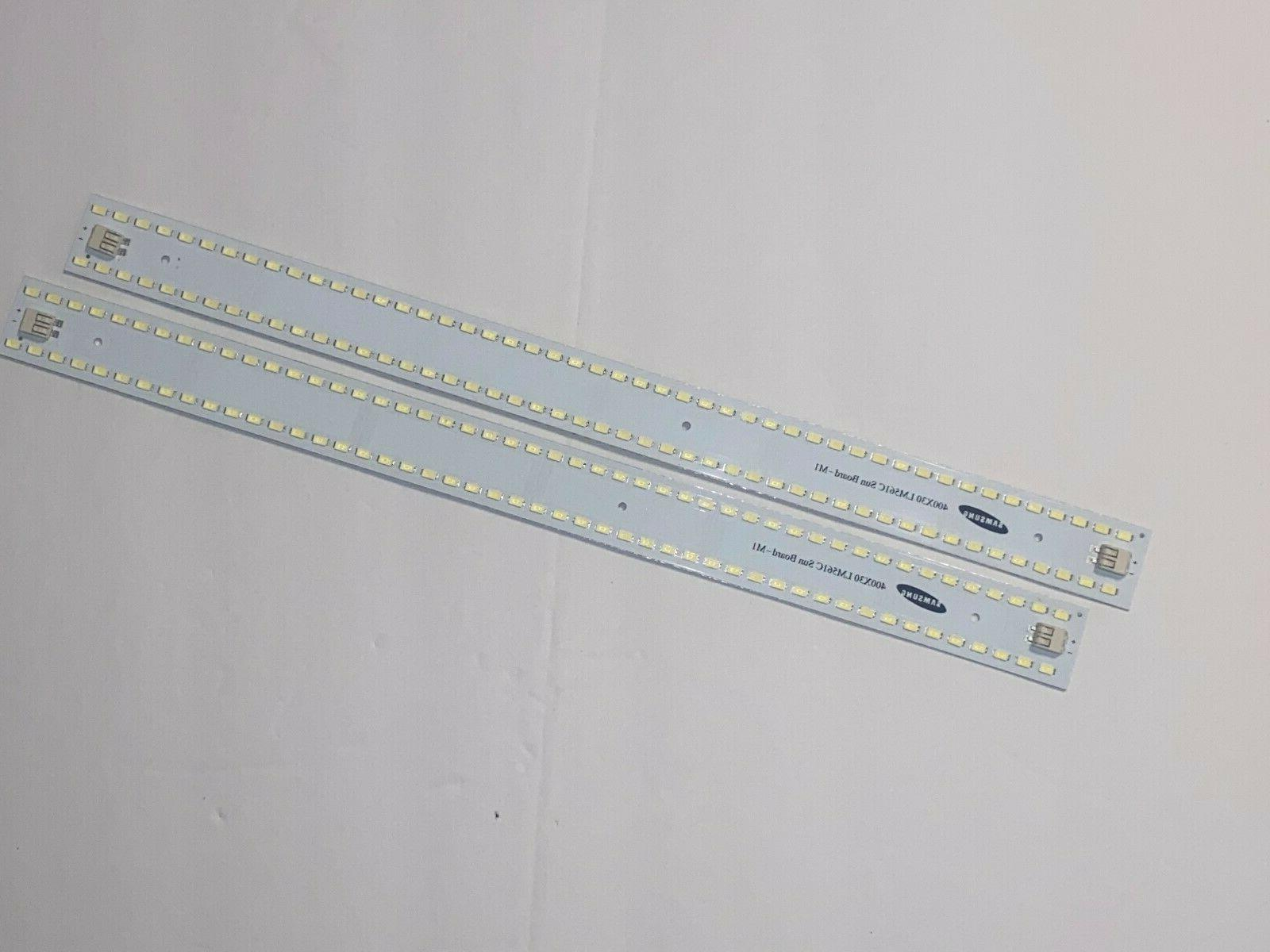 Sun Board 24V 96 lm561c S6 Quantum Grow Light Strip 50W