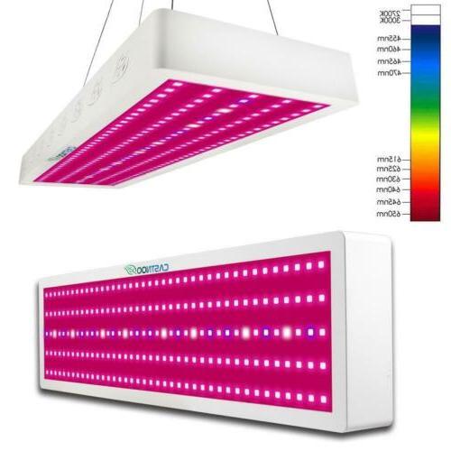CASTNOO 3000W Light Panel Lamp Plant Full Spectrum G