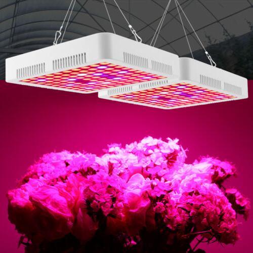 3500W LED Full Indoor Hydroponic Panel