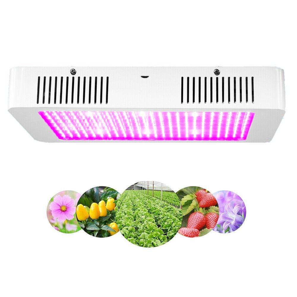 Hydro 2000W Spectrum Bloom Panel Lamp
