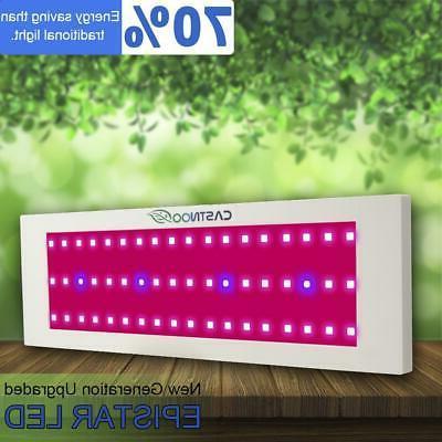 300W Grow Light Spectrum Hydro Flower Panel JJ