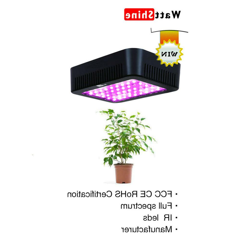 300W Hydroponic For Indoor Seed Flower Cool