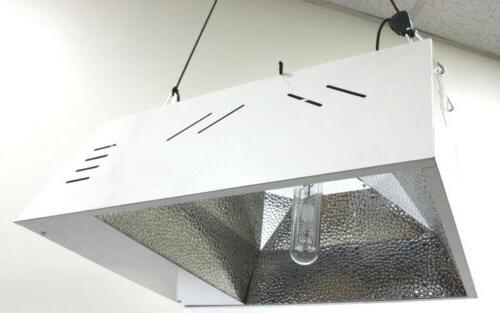 315W CMH CDM Grow light kit W/3100k Bulb VERTICAL Reflector