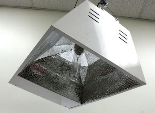 315W CMH CDM Grow light kit VERTICAL Reflector Ceramic Halide