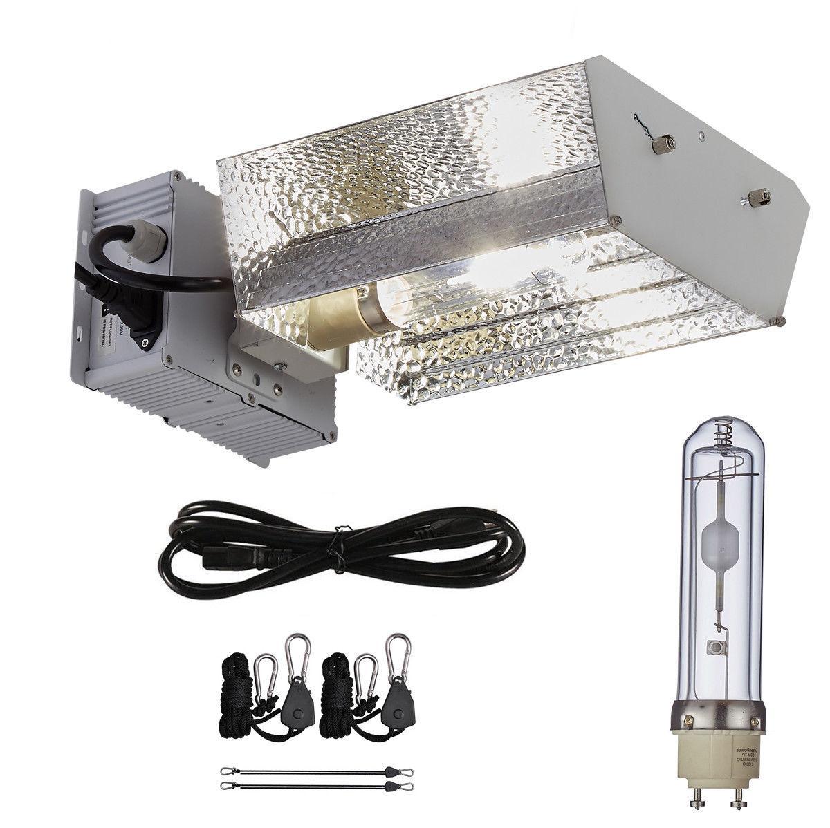 315W Light Kit W3100K&4200K Bulb 120V Full