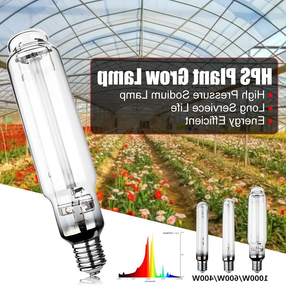 400/600/1000W 23Ra <font><b>HPS</b></font> Plant <font><b>Grow</b></font> High Set