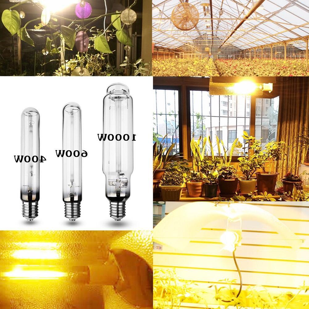 <font><b>HPS</b></font> <font><b>Grow</b></font> <font><b>Light</b></font> High Sodium Lamp Set