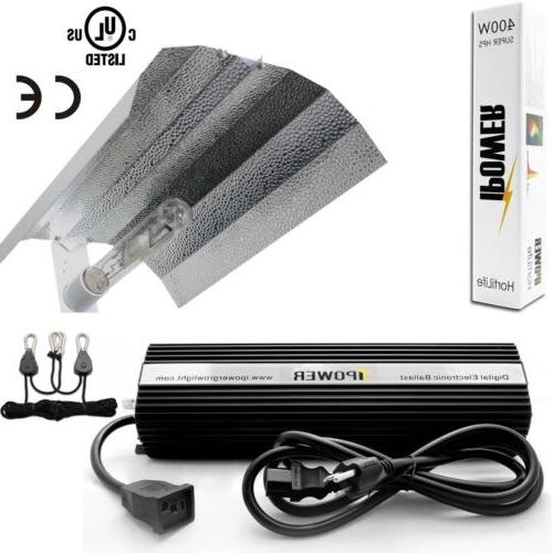 Dimmable Grow Light Kits