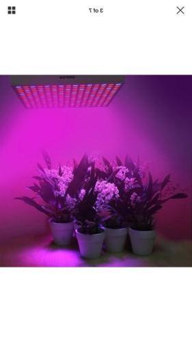 45W UNIFUN Plant Bulbs Growing for