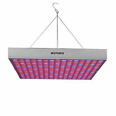 BK4RR670 45W LED Grow Light, UNIFUN New Light Plant Bulbs Pl