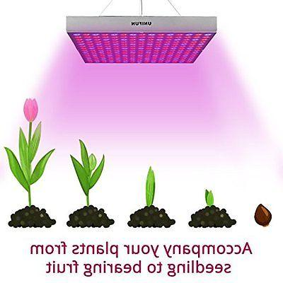 45W LED UNIFUN New Plant Growing Indoor